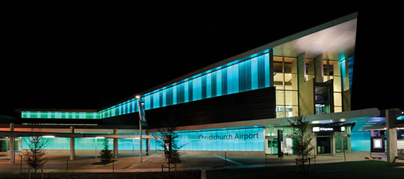 Gateway To Success For Christchurch International Airport
