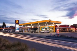 Z Energy Implements World Class POS System